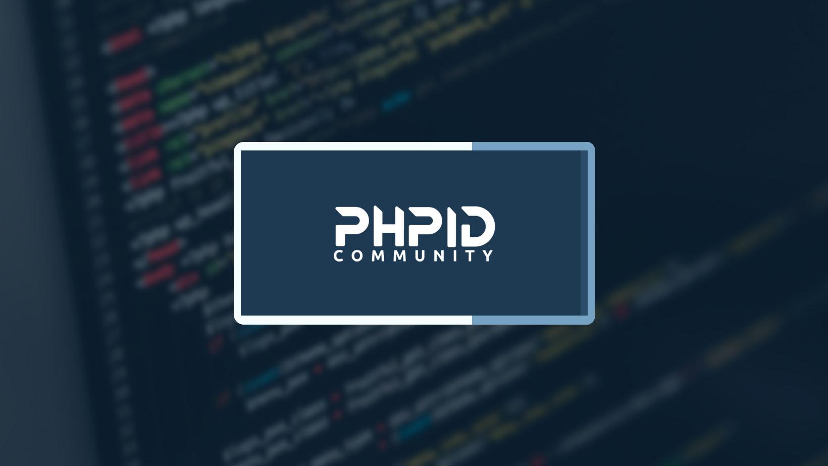 Perjalanan Komunitas IT Terbesar & Teraktif di Indonesia | PHPID