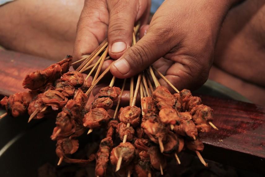 Makanan Khas Padang Yang Nikmat dan Lezat