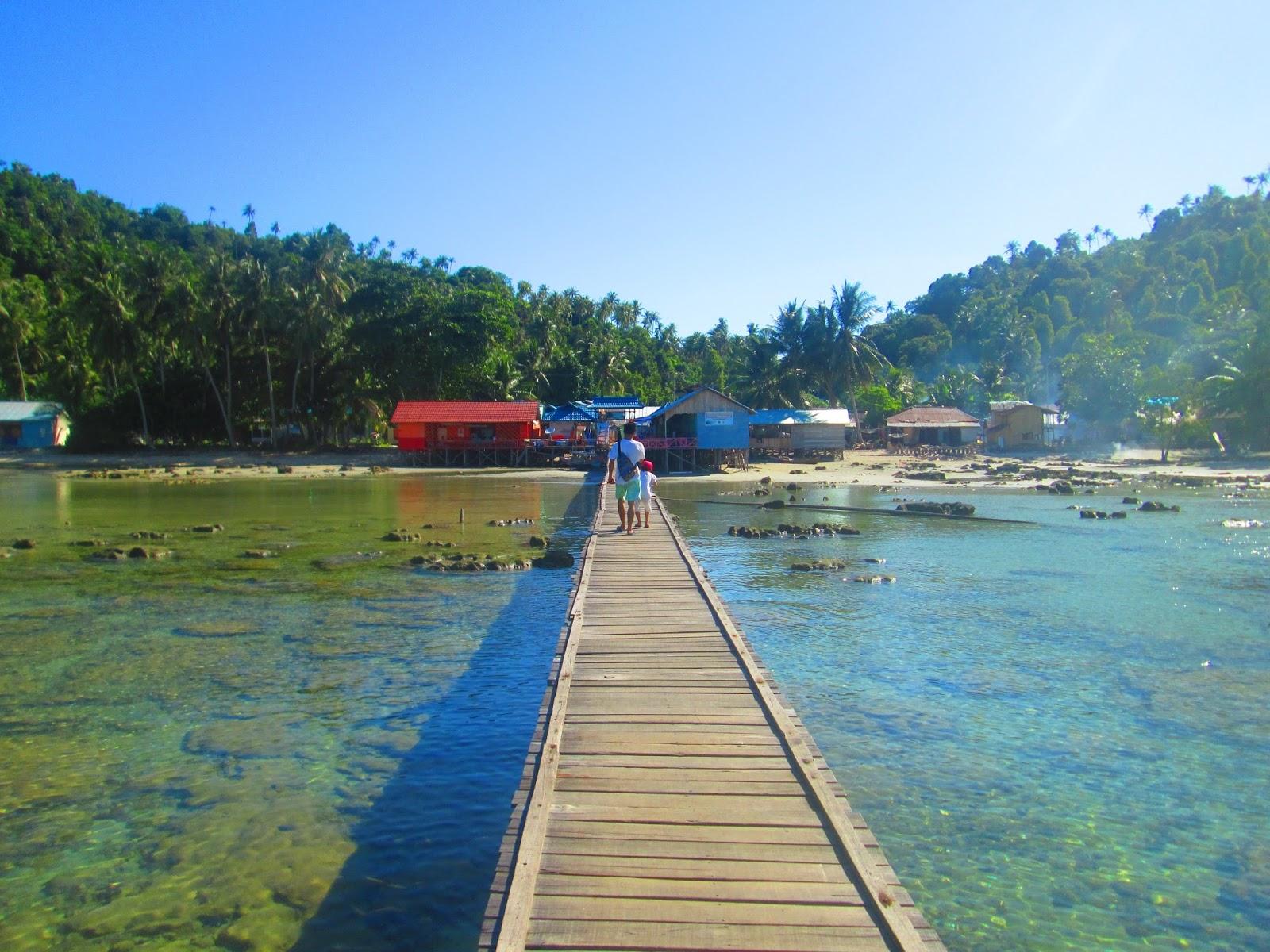 Lemukutan Island, Pulau Indah Nan Menawan Di Kalimantan Barat