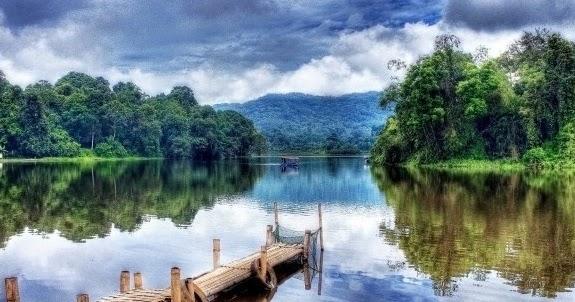 5 Destinasi Wisata di Ciamis yang Masih Sangat Alami