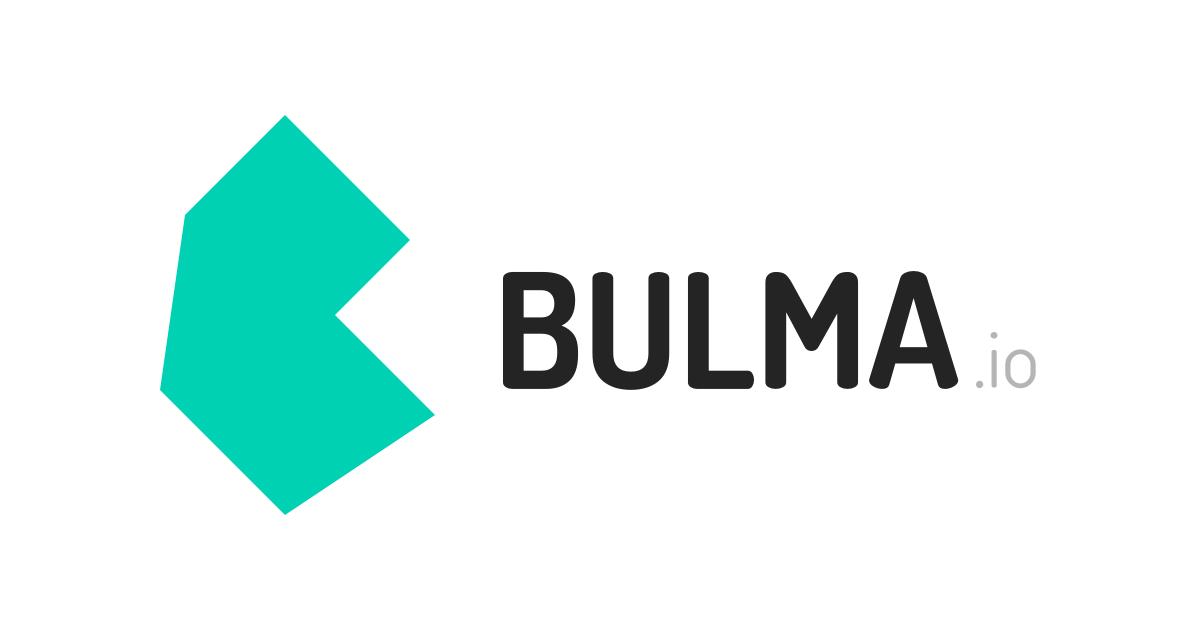 Bulma CSS : Bulma Modern CSS Framework