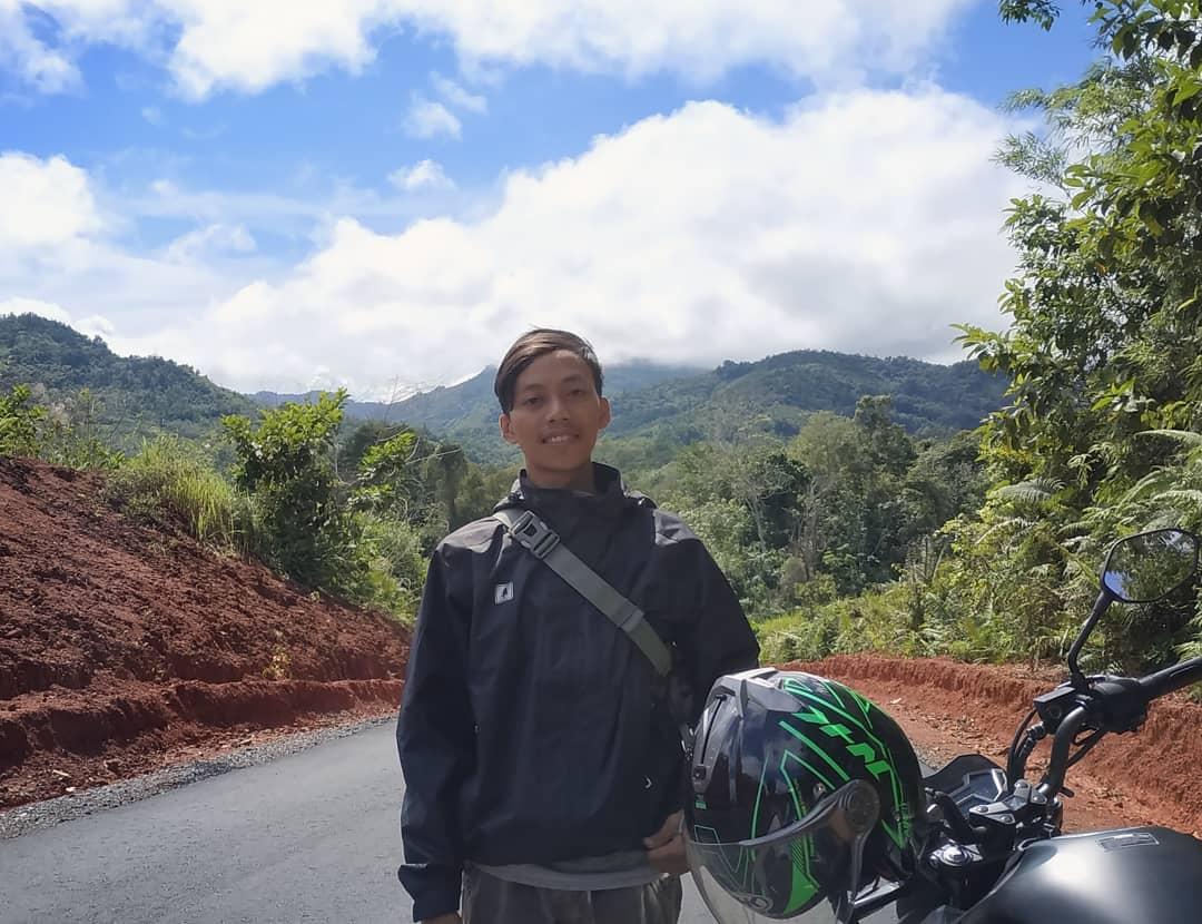 Batu Jato, Sungai Yang Menakjubkan Cocok Untuk Liburan Bersama Keluarga