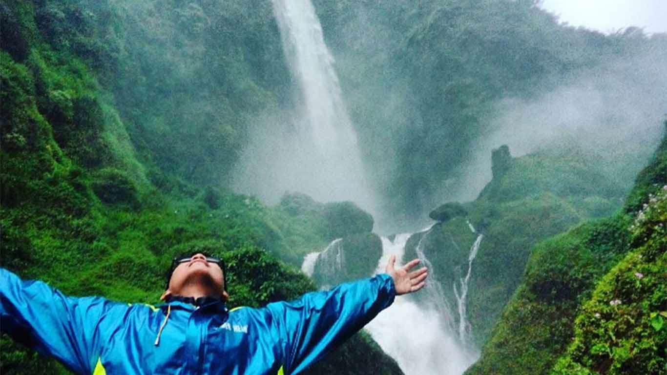 Wisata Menarik Di Kabupaten Cianjur