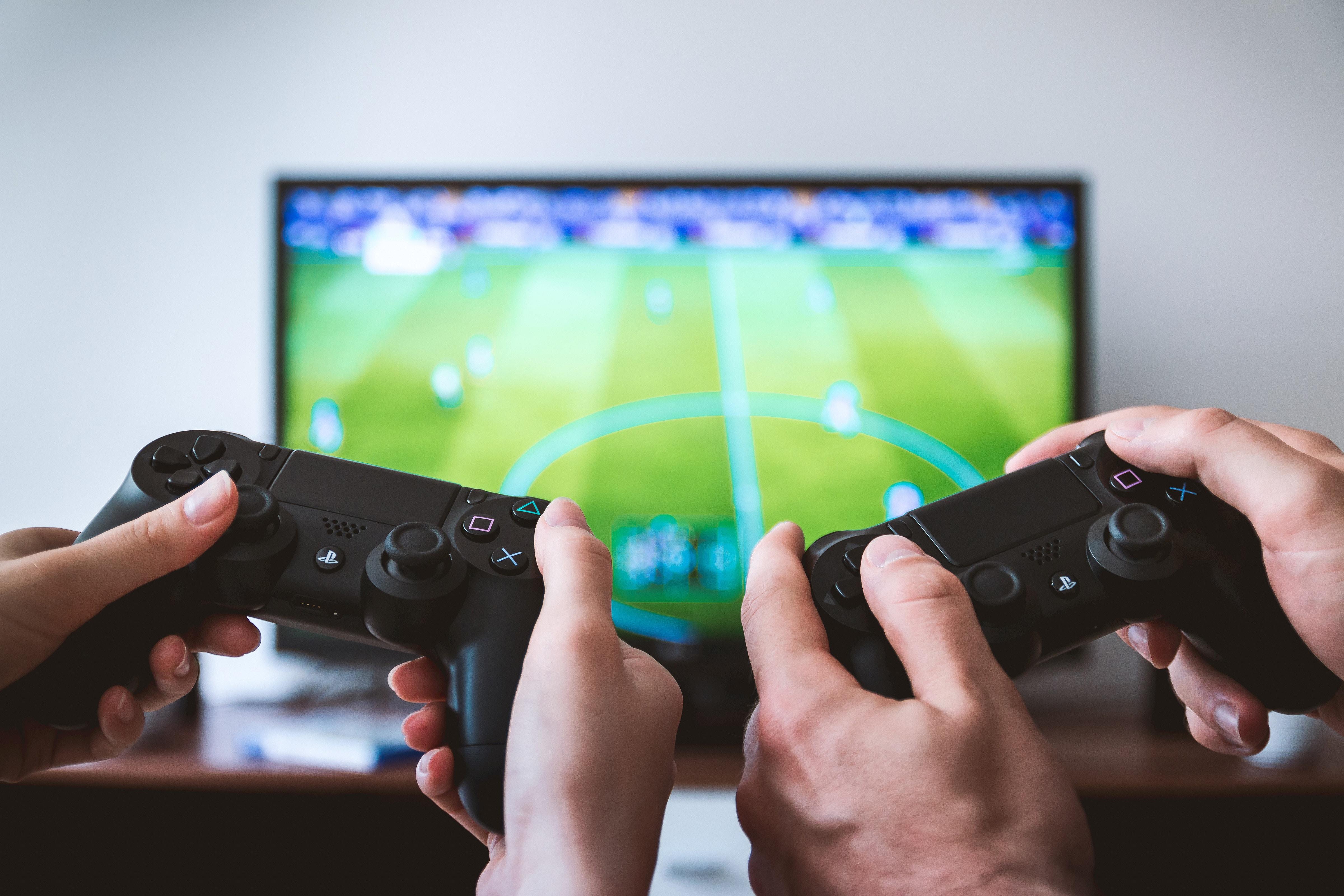 Daftar Game yang Telah Didukung Fitur Cross-Platform Play