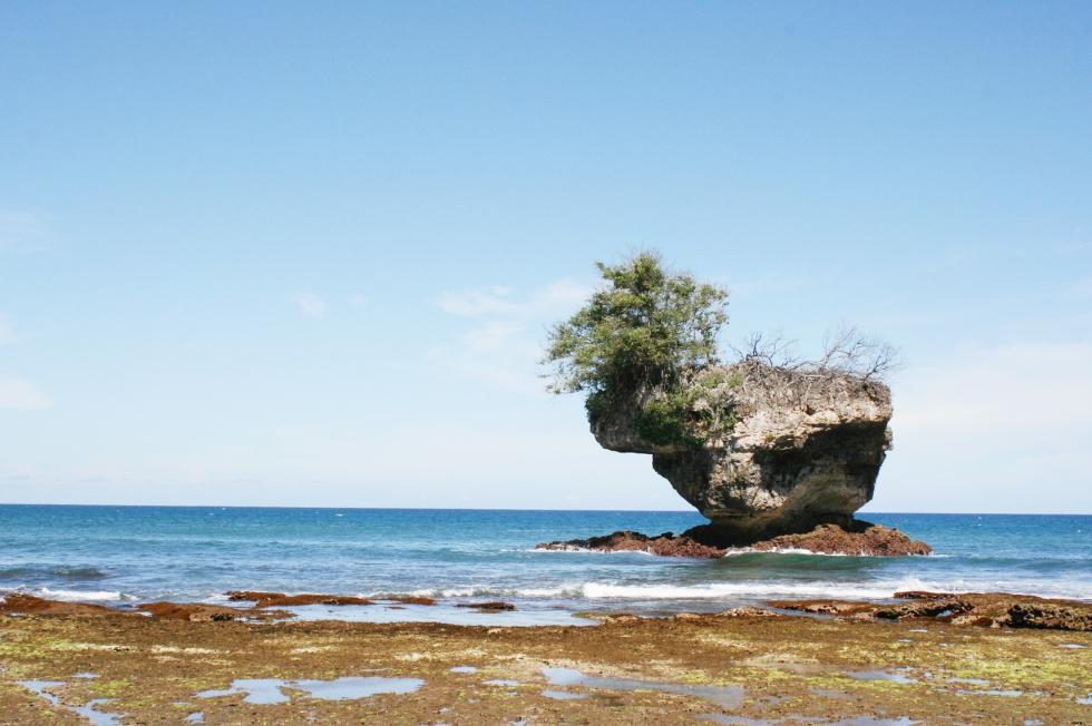 Wisata Tersembunyi di Pangandaran, Pantai Madasari