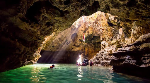 5 Tempat Wisata Favorit Di Gunungkidul