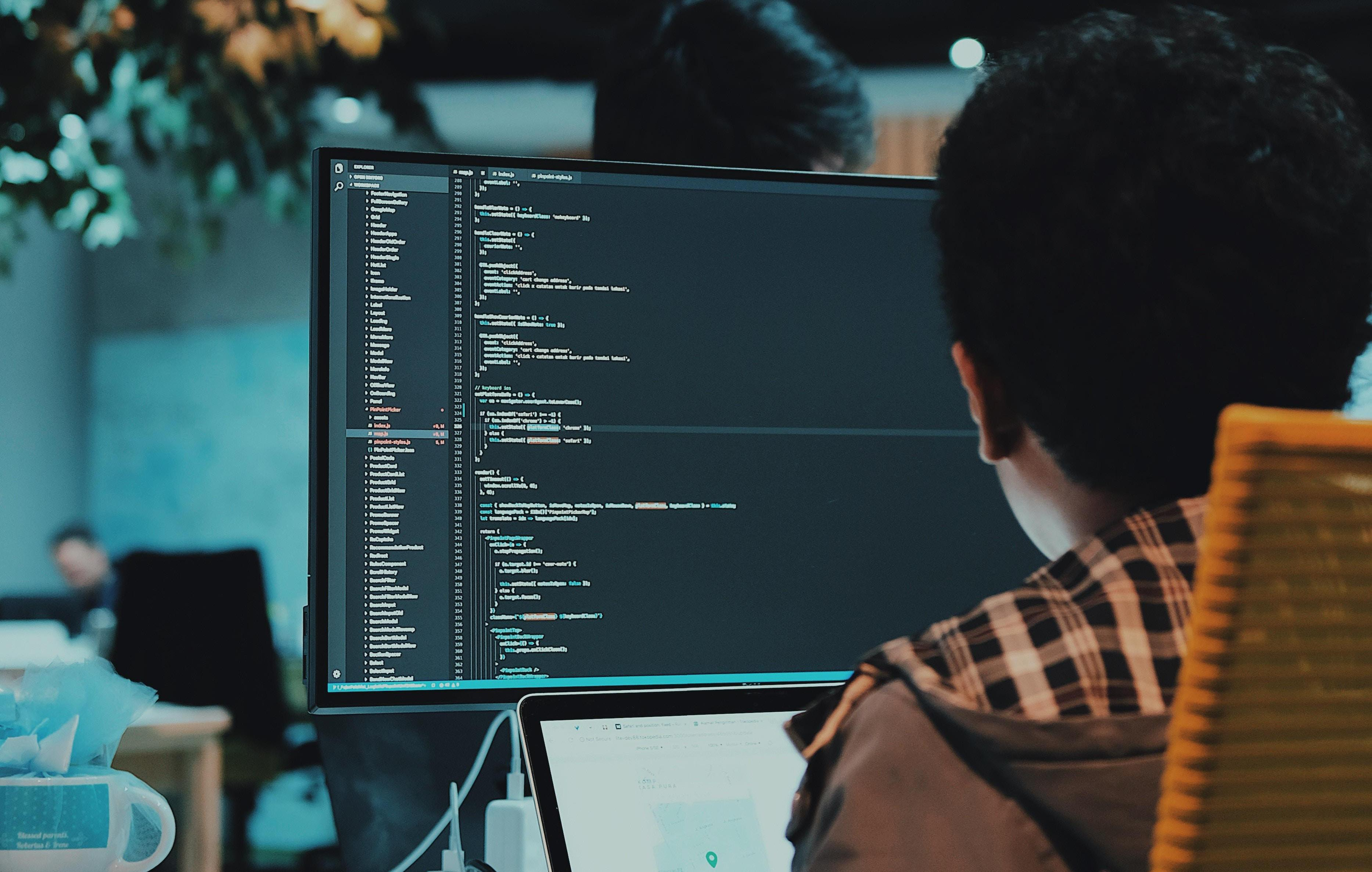 Beberapa Kebiasaan Buruk Seorang Programmer