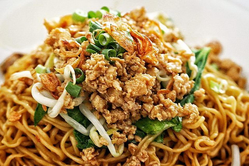 6 Makanan Khas Bangka Belitung Yang Bikin Ketagihan